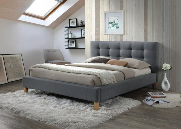 Кровать TEXAS , с основанием