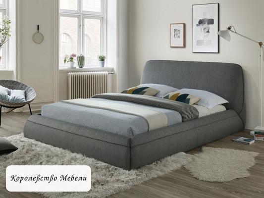 Кровать MARANELLO (160*200) (Signal) об.23, с основанием