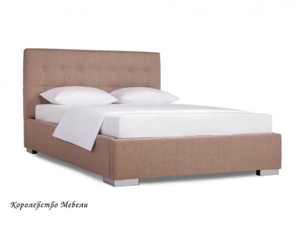 Кровать Бонд с основанием