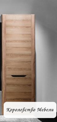 Шкаф для одежды и белья Афина А12