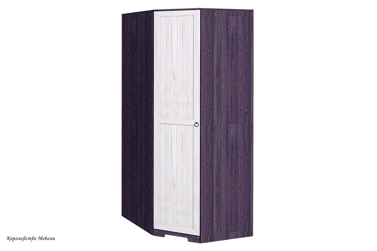 Марсель 10 Шкаф угловой без зеркала