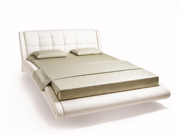 Кровать Лозанна/Lozanna с основанием