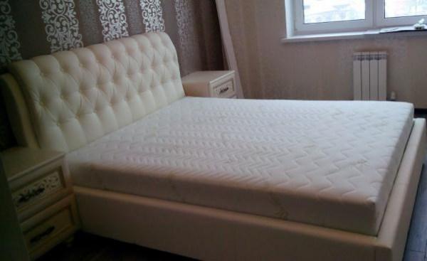Кровать Верона, с основанием