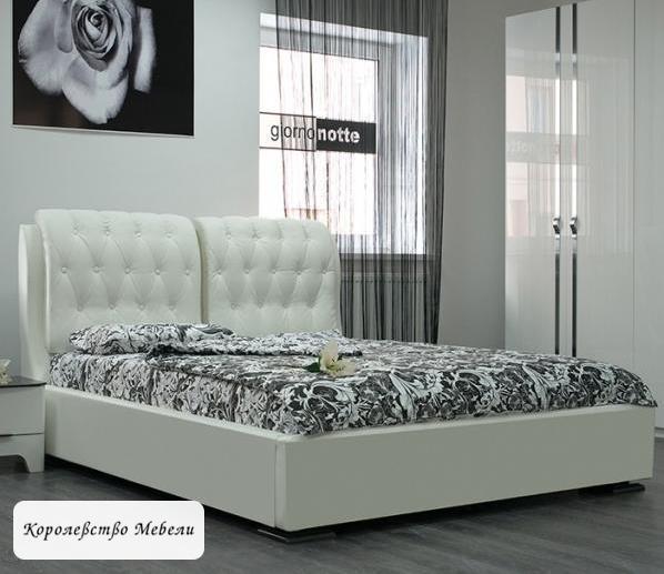 Кровать Луиза с основанием