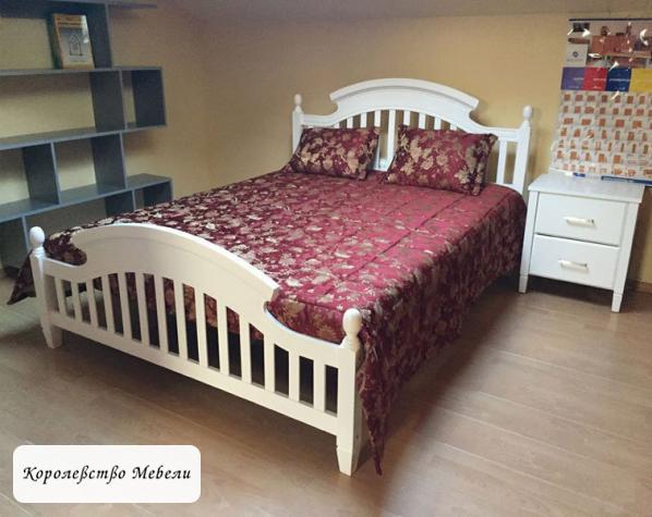 Кровать  LIZBONA ,с основанием