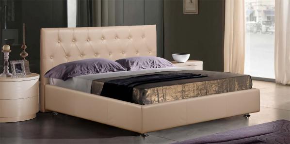 Двуспальная кровать Софи- 3