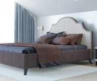 Кровать Фаина (160*200) , без основания