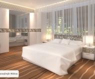 Кровать Селена (140,160*200), с основанием