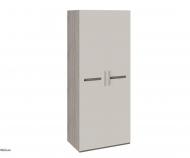 Шкаф для одежды Фьюжн ТД-260.07.02