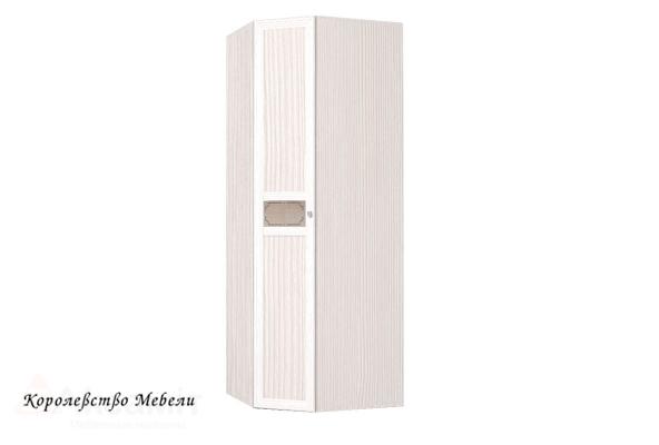 Карина 56 Шкаф угловой фасад стандарт