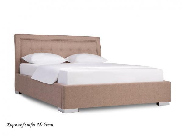 Кровать Реджина, с основанием.