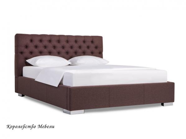 Кровать Дарина, с основанием