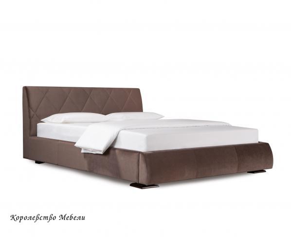Кровать Дейтон, с основанием