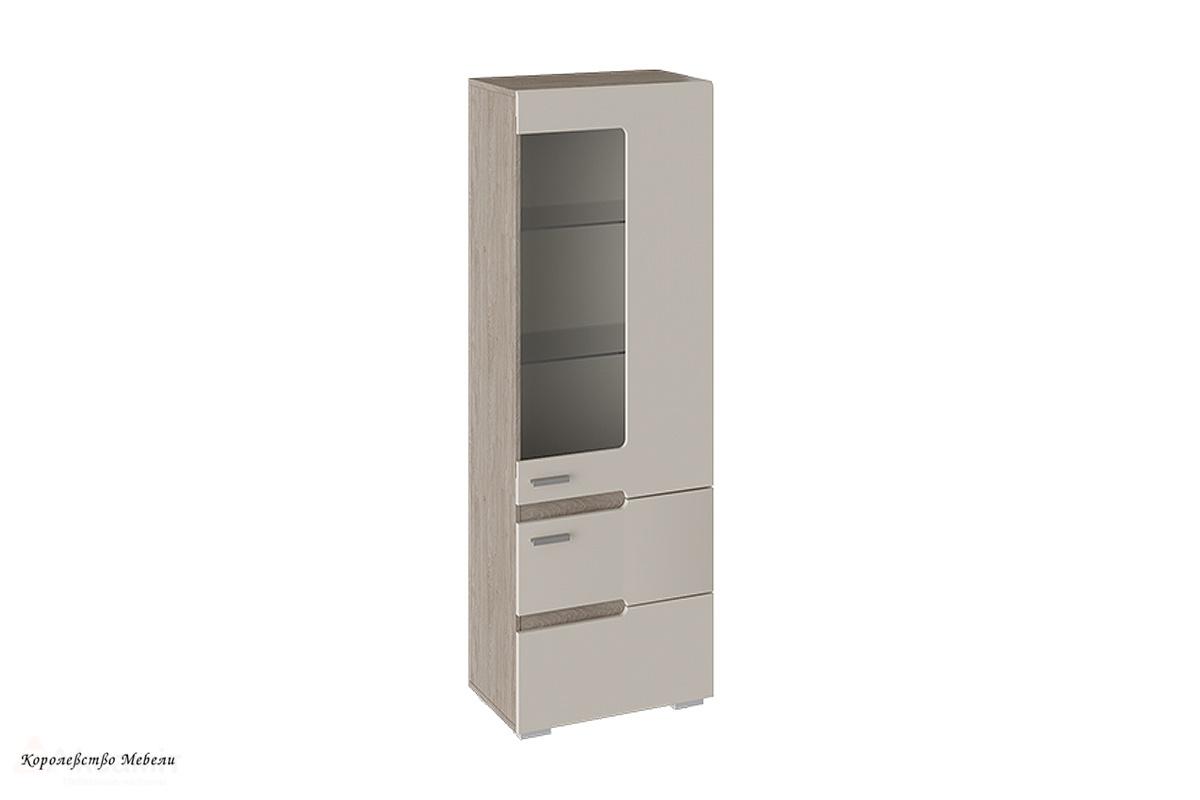 Фьюжн ТД-260.07.27 Шкаф для посуды
