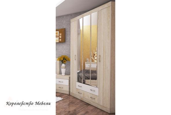 Ника Н13 Шкаф для одежды