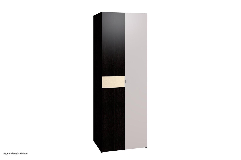 Амели 11 Шкаф для одежды (венге)