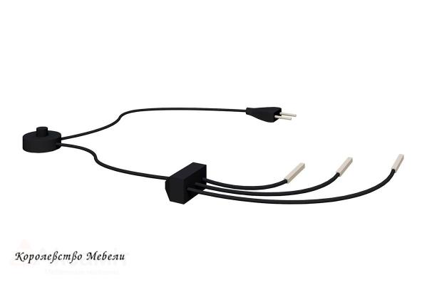 WYSPAA Дополнительный модуль (подсветка) для WYSPAA 1,2 Витрина