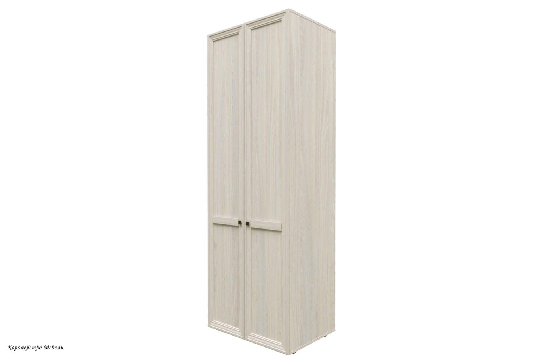 Paola 54 Шкаф для белья фасад стандарт (ясень анкор светлый)
