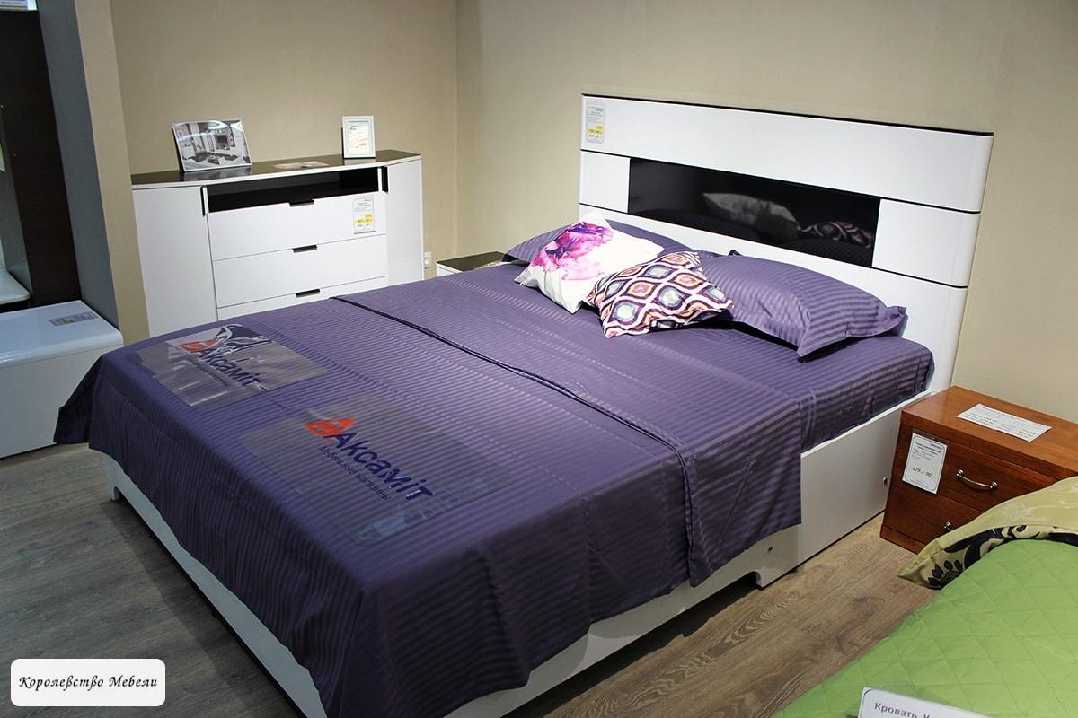 Кровать Танго 5 (160*200),с подъемным механизмом