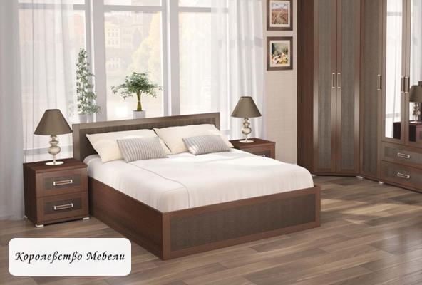 Кровать 16 Аргентина (160*200),с подъемным механизмом