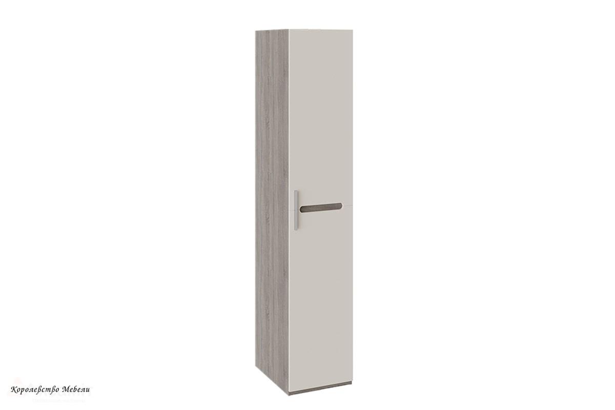 Шкаф для белья Фьюжн ТД-260.07.01