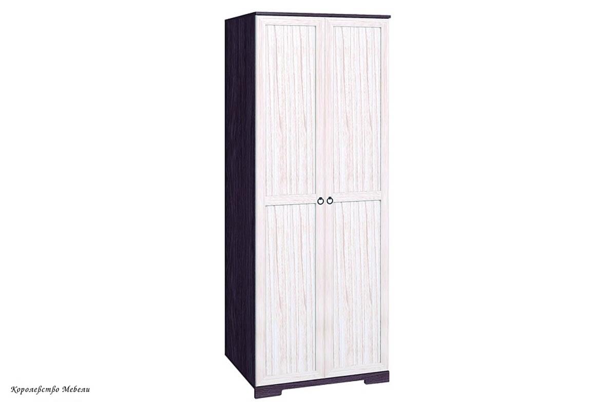 Марсель 12 Шкаф для одежды стандарт-стандарт