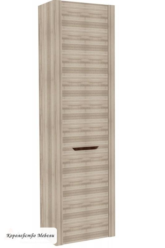 Шкаф для одежды и белья Афина А12 (ясень таормина)