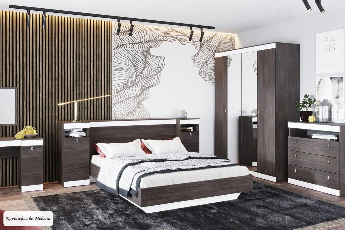 Кровать SOLANA NILS , с подъёмным механизмом