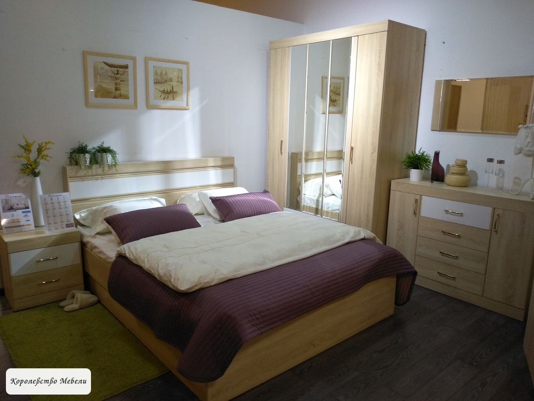 Кровать Ника Н19, с подъёмным механизмом