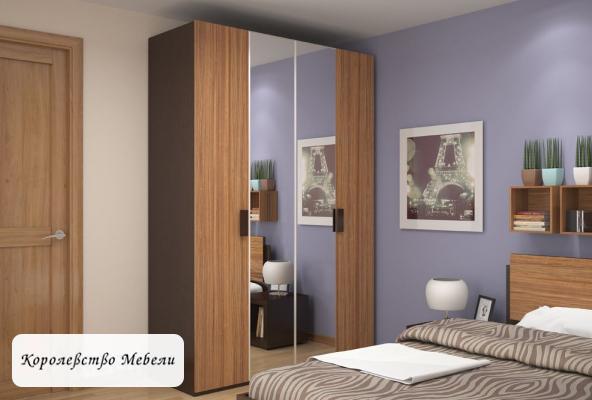 HYPER 111 Шкаф для одежды и белья