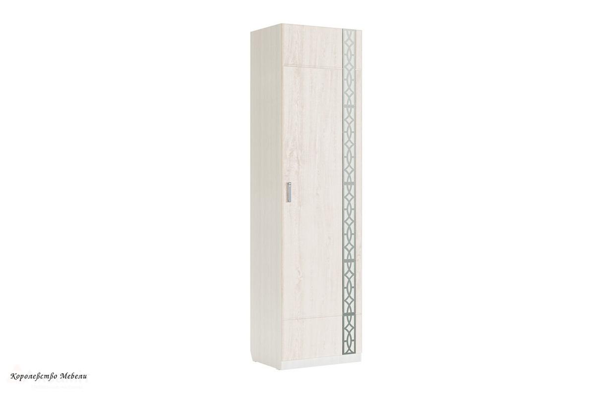 Белла 8 шкаф 1-дверный