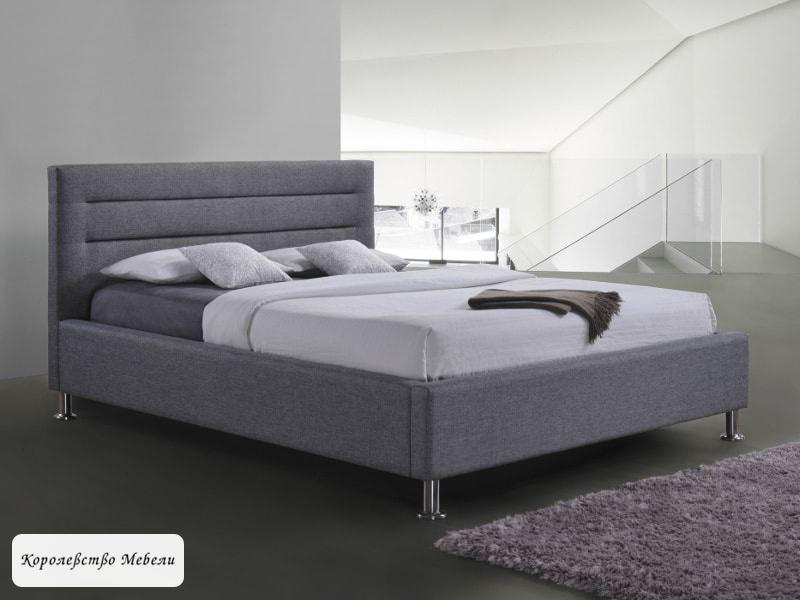 Кровать  LIDEN  (160*200) , с основанием