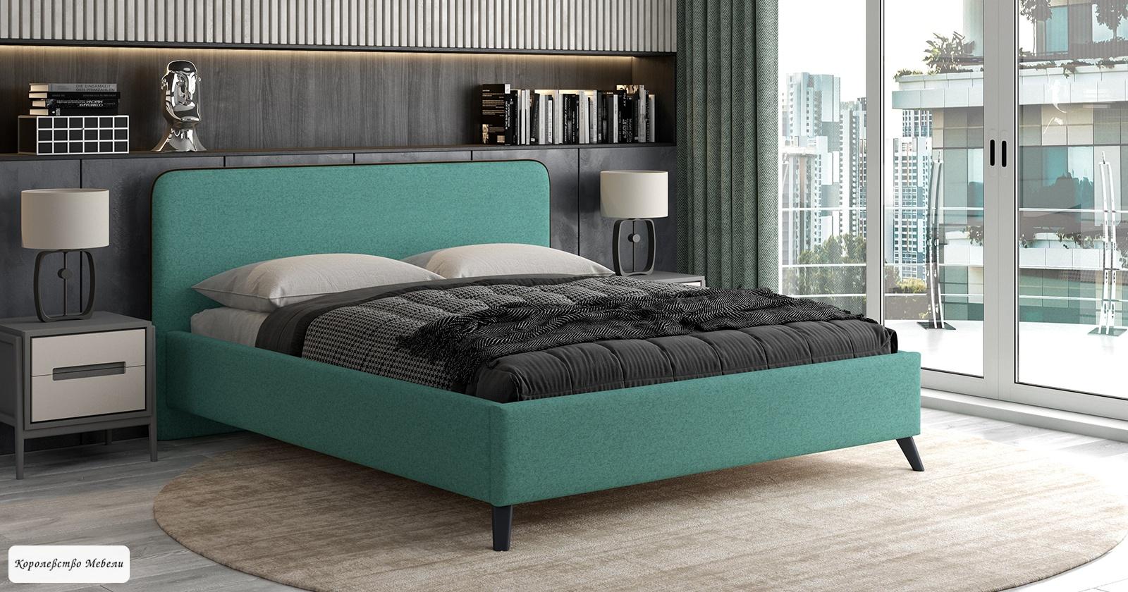 Кровать Миа (160*200), без основания