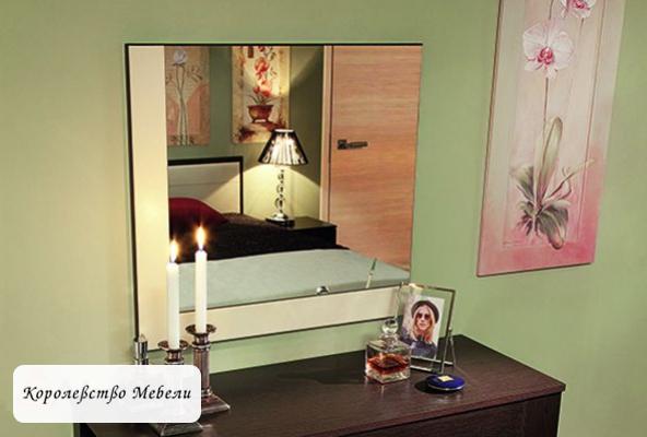 Амели 7 Зеркало навесное