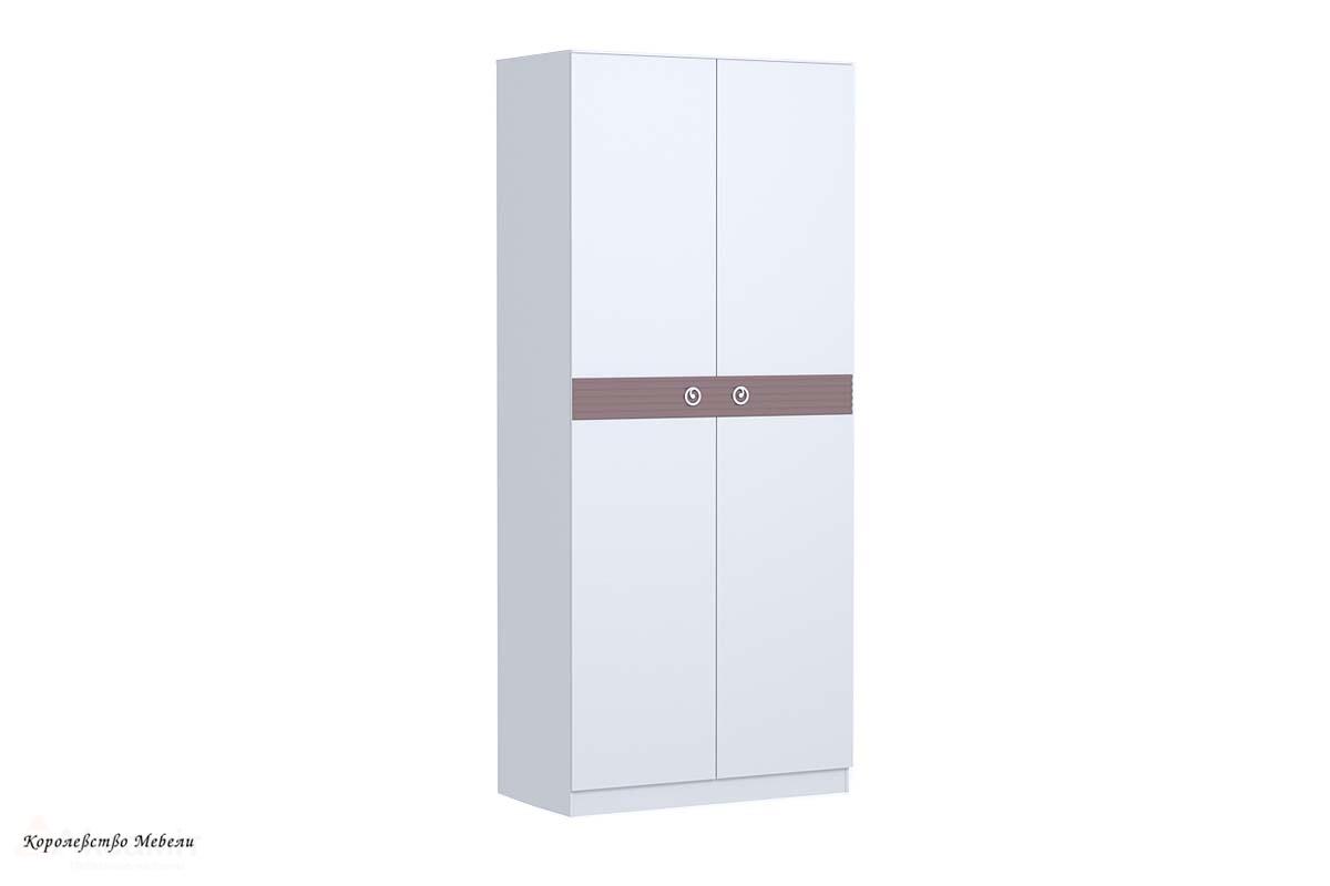 Саманта СМ12 Шкаф для одежды