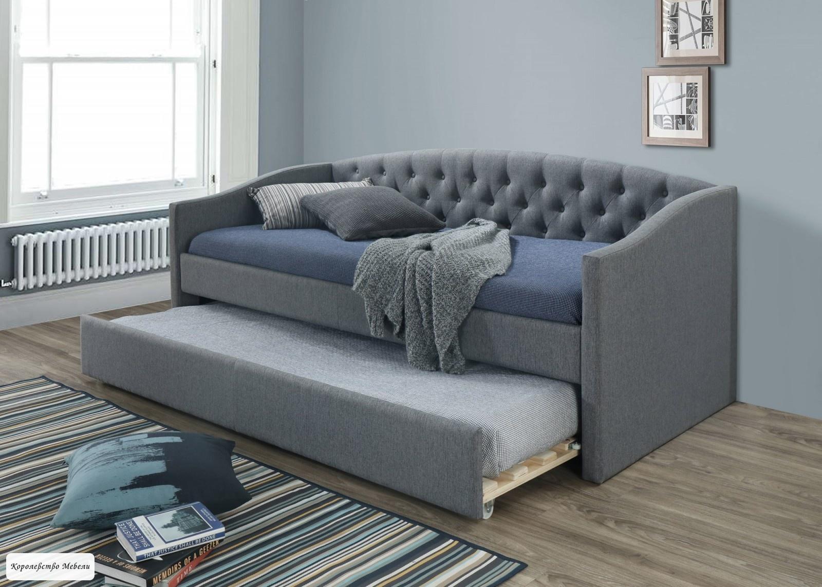 Кровать ALESSIA (90*200)