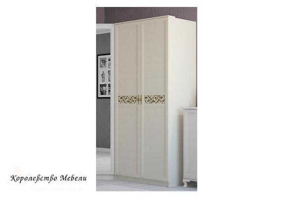 Ливадия Л5А Шкаф для одежды