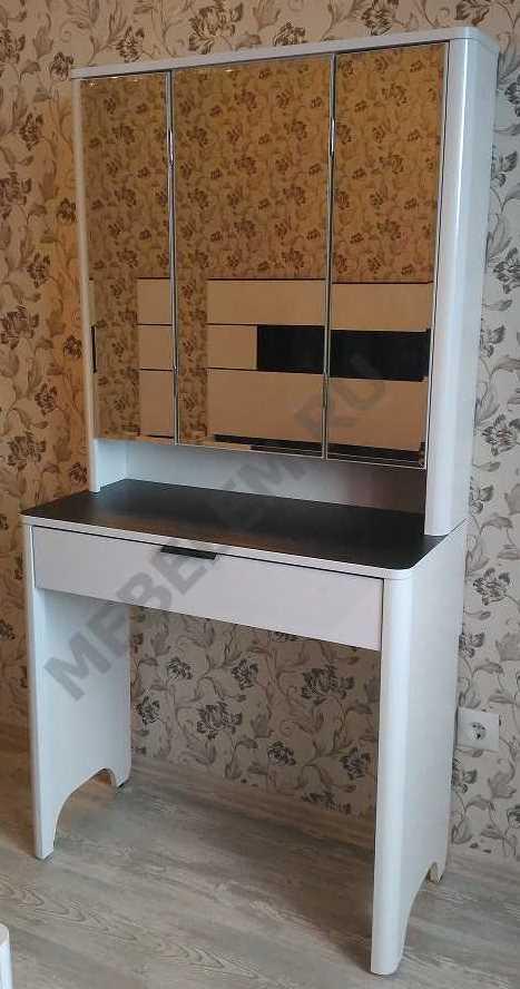 Стол туалетный Танго 23 с надстройкой (компл.-2)