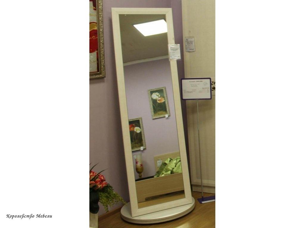 Зеркало напольное М17 (дуб сонома)