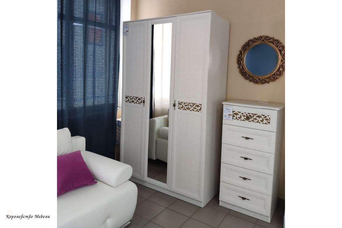 Ливадия Л11 Шкаф для одежды