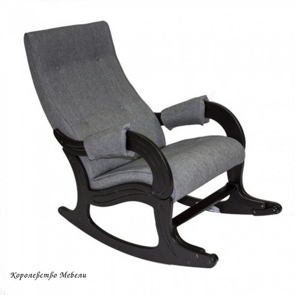 Кресло-качалка. Модель 707