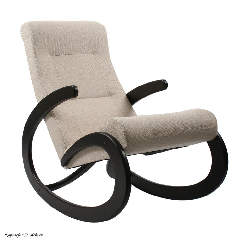 Кресло-качалка. Модель 1