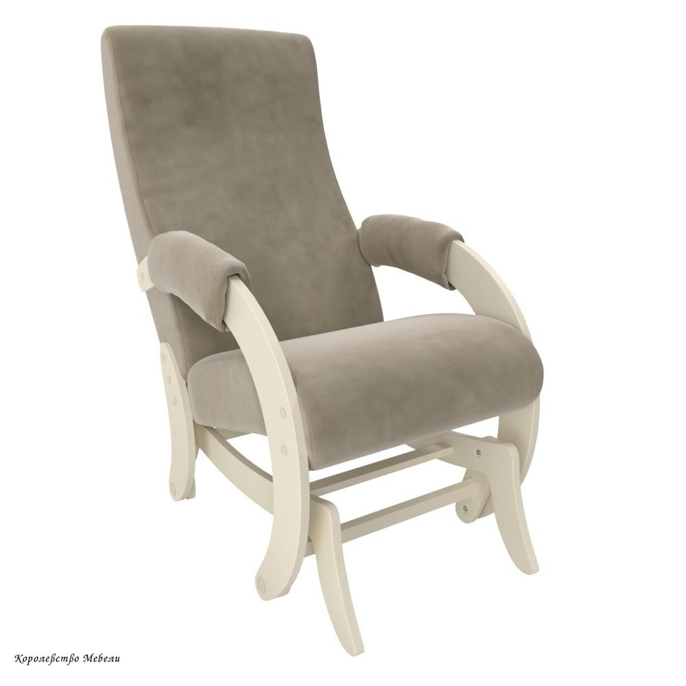 Кресло-качалка глайдер. Модель 68 М