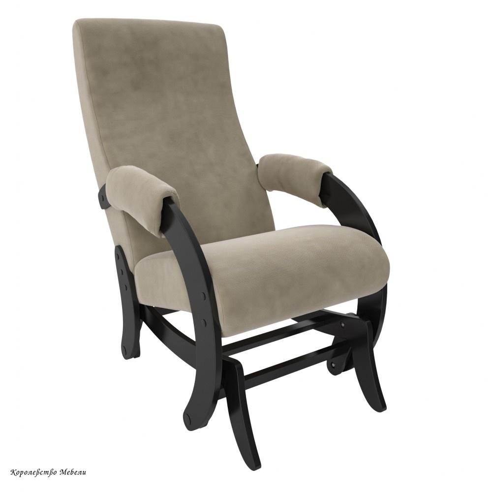 Кресло-качалка глайдер. Модель 68 М (шпон)