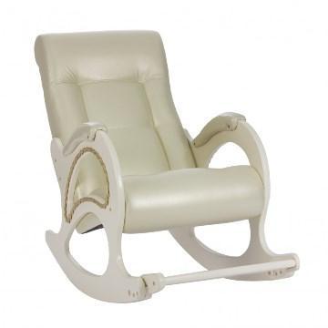 Кресло-качалка. Модель 44 (с лозой)