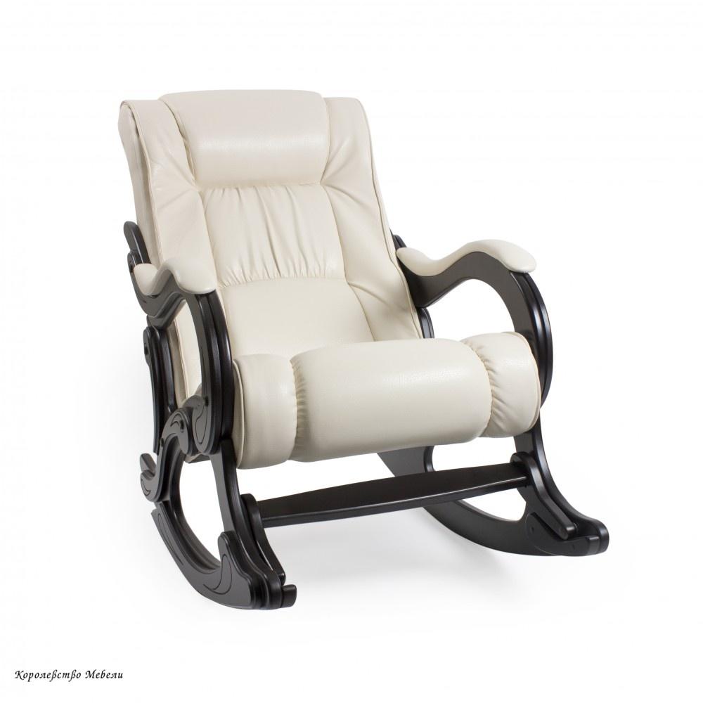 Кресло-качалка. Модель 77