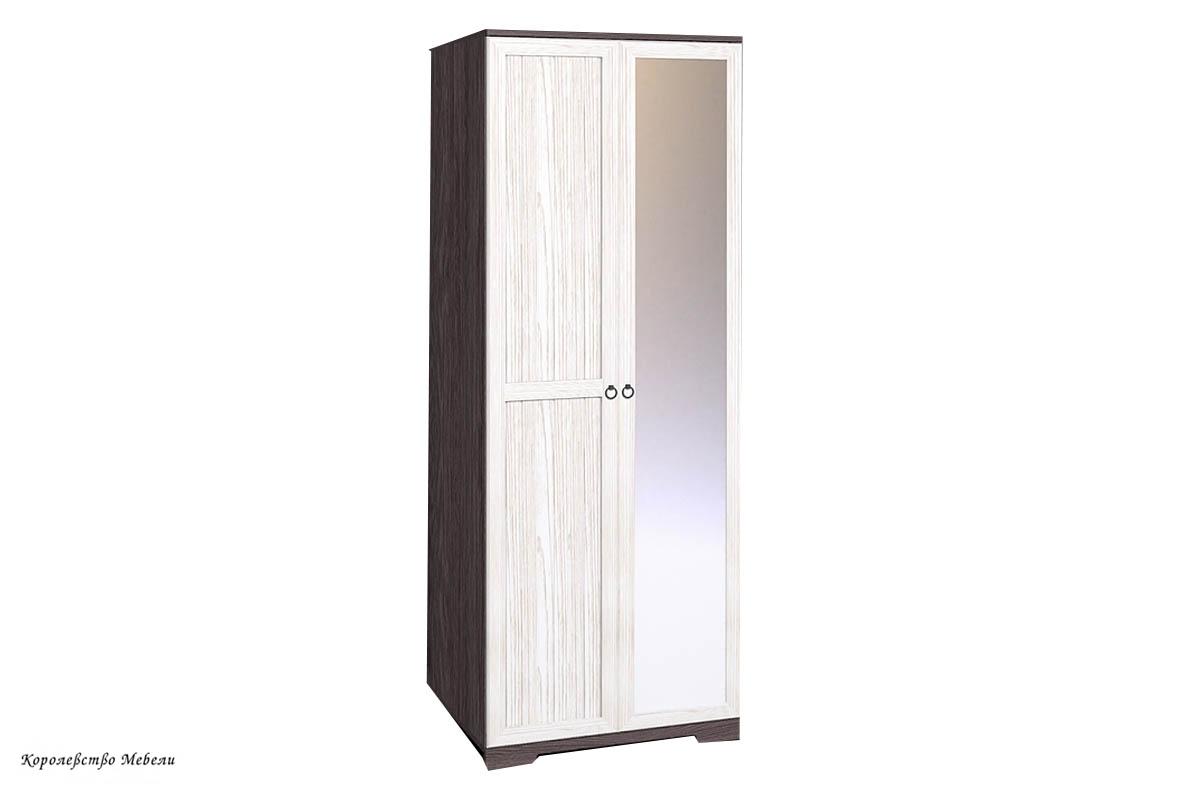 Марсель 12 Шкаф для одежды стандарт-зеркало