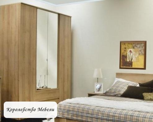 Шкаф для одежды и белья Шервуд Ш11