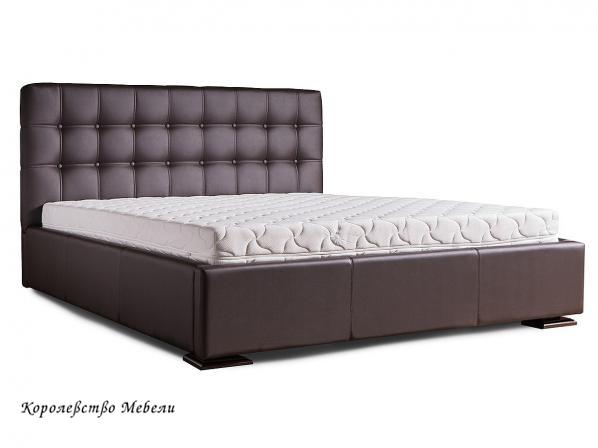 Кровать Бонд, с основанием
