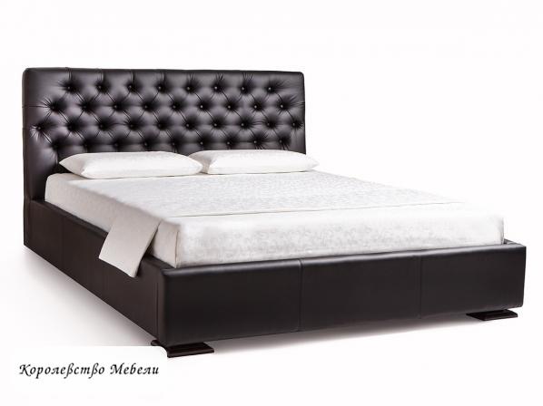 Кровать Дарина,с основанием